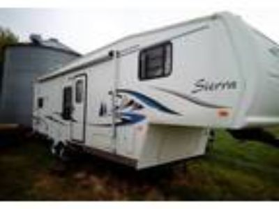 2003 Forest River Sierra 5th Wheel in Long Prairie, MN