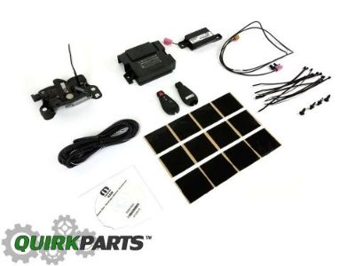 Find 2016 DODGE RAM 1500 REMOTE START KIT WITH 2 KEY FOBS OEM MOPAR GENUINE 82214877 motorcycle in Braintree, Massachusetts, United States, for US $279.95