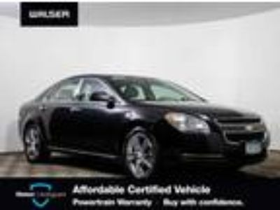used 2011 Chevrolet Malibu for sale.