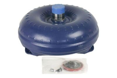 Find B&M 70411 HoleShot 2400 Torque Converter for 62-73 GM motorcycle in Greenville, Wisconsin, US, for US $334.70