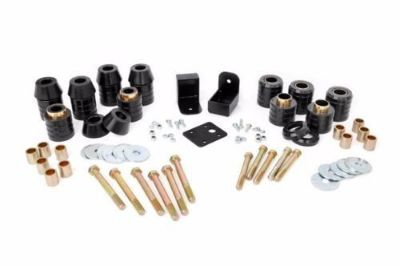 Buy Rough Country 97-06 TJ/LJ 1in Jeep Body Mount Lift Kit motorcycle in Compton, California, United States, for US $149.95