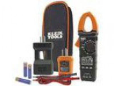 Klein Tools CLKIT Electrical Mainance and Test Kit
