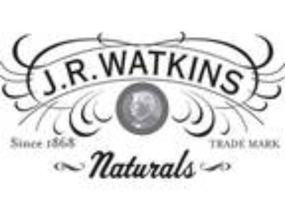 Independent Sales Reps Wanted - JR Watkins Naturals Since 1868