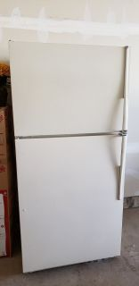 Great Spare Refrigerator