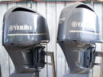 USED YAMAHA 90HP 4-STROKE OUTBOARD BOAT ENGINE,YAMAHA F60BEPL 60HP OUTBOARD MOTOR ENGINE