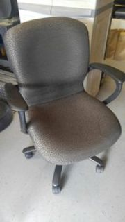 computer office chair adjustable