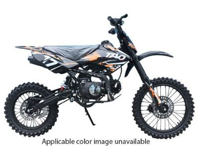 2017 Taotao USA DB17 Competition/Off Road Motorcycles Jacksonville, FL
