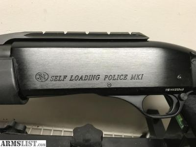 For Sale: FN SPL MK1