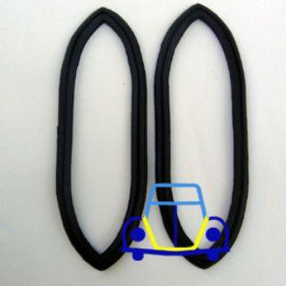 Ghia Tail Lamp Lens Seal B6069