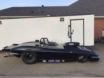 63 Corvette Roadster...Sell or Trade for Altered