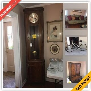 Fair Lawn Moving Online Auction -..