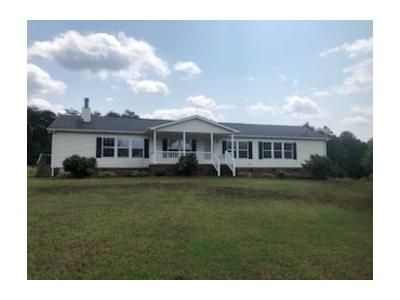 3 Bed 3 Bath Foreclosure Property in Walnut Cove, NC 27052 - Fulp Rd
