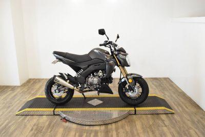2018 Kawasaki Z125 Pro Sport Motorcycles Wauconda, IL