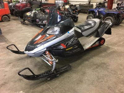 2007 Arctic Cat F6  LXR