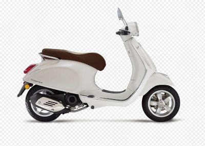 2018 Vespa Primavera 50 250 - 500cc Scooters Saint Charles, IL
