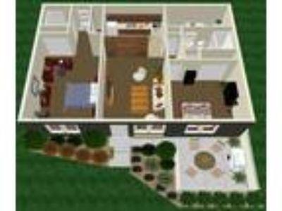 Oak Gardens - 2 BR 2 BA with Master Bedroom Apartment