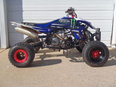 2004 Yamaha YFZ450 Sport ATVs Sanford, NC