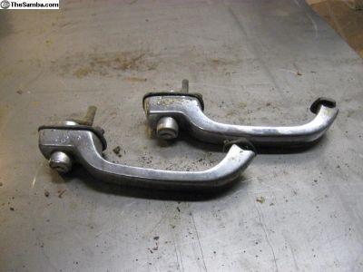 64-67 front door handles outer t code