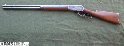 For Sale: Winchester 1886 45-90 WCF Antique