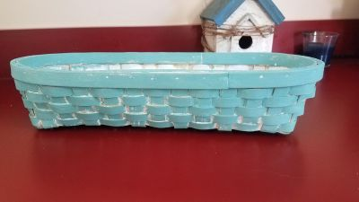 """15"""" Basket - Great for organizing."""