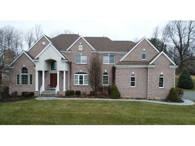 5 Bed 5 Bath Preforeclosure Property in Chester, NJ 07930 - Trout Brook Ct