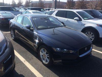 2017 Jaguar XE 20d Premium   Loaner