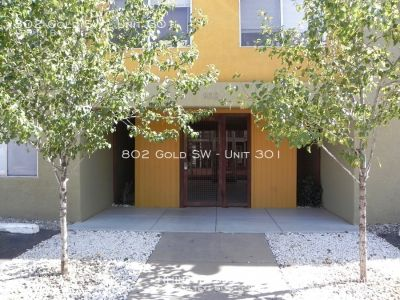 Move in Ready! Great Downtown location!
