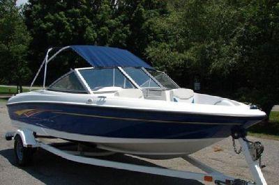 Used Ski Boat 2007 Bayliner mercruiser 3.0