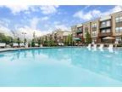 The Luxe at Indian Lake Village - 2 BR 1 BA