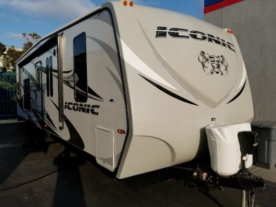 2017 Eclipse Iconic 2816SWG