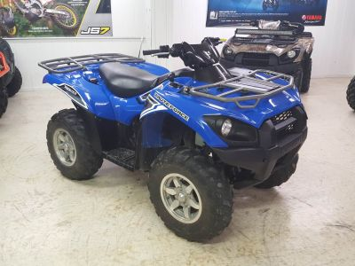 2014 Kawasaki Brute Force 750 4x4i EPS Utility ATVs Cambridge, OH