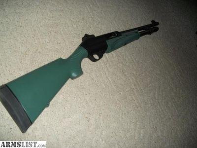 For Sale: Benelli Nova Tactical