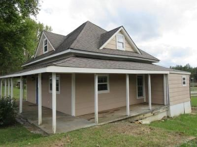 2 Bed 3 Bath Foreclosure Property in Hayesville, NC 28904 - Mill St