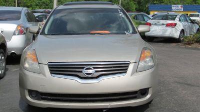 2009 Nissan Altima 2.5 (Bronze)