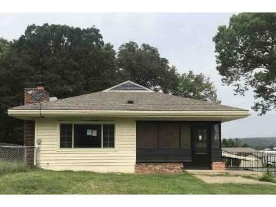 3 Bed 2 Bath Foreclosure Property in Bartlesville, OK 74003 - Okesa Rd