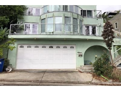 3 Bed 3 Bath Preforeclosure Property in Los Angeles, CA 90065 - Cross Ave