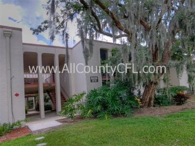 1 Bedroom 1 Bathroom 1st Floor Condo!!! In Altamonte!!