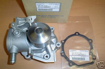 Find New OEM Subaru Water Pump for 1990-99 Non-Turbo motorcycle in Boulder, Colorado, United States, for US $84.00