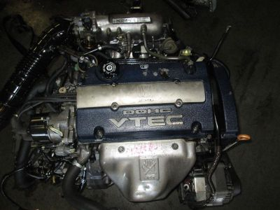 Purchase Honda Accord JDM Euro R F20B DOHC Vtec Type R Engine 2.0L Motor Used 2.0 Liter motorcycle in Richardson, Texas, US, for US $499.00