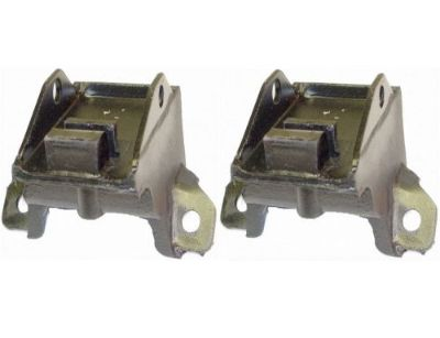 Buy Cutlass 442 Supreme F85 W30 Vista Cruiser Correct Motor Mount 400 455 USA Made motorcycle in Overland Park, Kansas, United States, for US $56.00