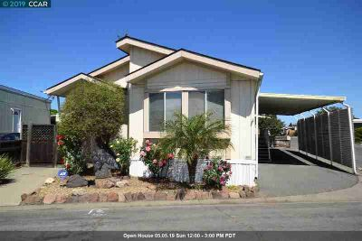 252 Kuwait Way 235 Pacheco Three BR, Welcome home to this rare