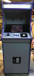 2 BRAND NEW CUSTOM ARCADE SYSTEMS 60 ORIGINAL GAMES..SALE SALE SALE!!