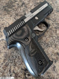 For Sale/Trade: SigSauer Custom Shop P229