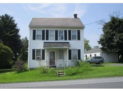 4 Bed 1 Bath Foreclosure Property in Lebanon, PA 17046 - S Pine Grove St