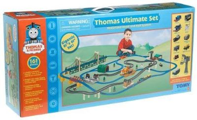 Thomas the Train Ultimate Set
