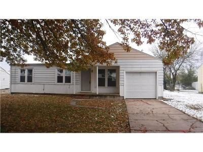 3 Bed 1 Bath Foreclosure Property in Towanda, KS 67144 - N 8 Th St