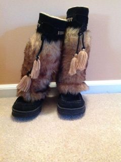 Easy Spirit fashion boots size 6 LIKE NEW