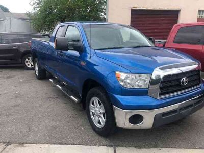 Used 2007 Toyota Tundra Double Cab for sale