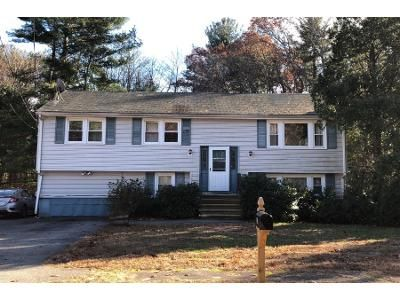 3 Bed 2.5 Bath Preforeclosure Property in Billerica, MA 01821 - Green Acre Dr