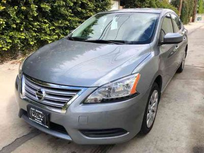 Used 2013 Nissan Sentra for sale
